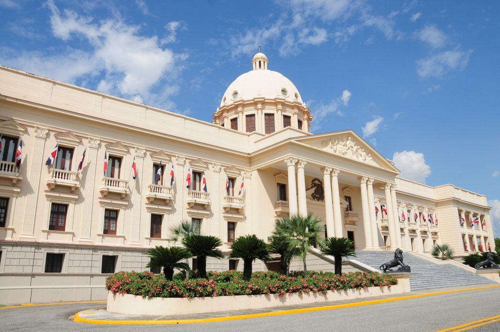 Palacio Presidencial , Fotografo Jose Manuel Collados